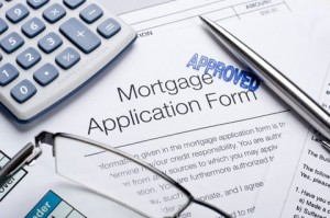 First Time Buyers - Mortgage Application