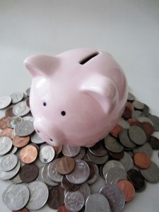 Payday Loans - Saving for a rainy day