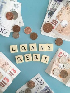 Cheap Loans - Managing Debt