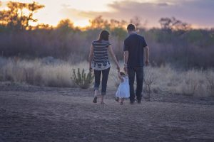 Life Insurance - Looking after your family