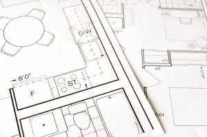Self Build Mortgage - Architect Floor Plans